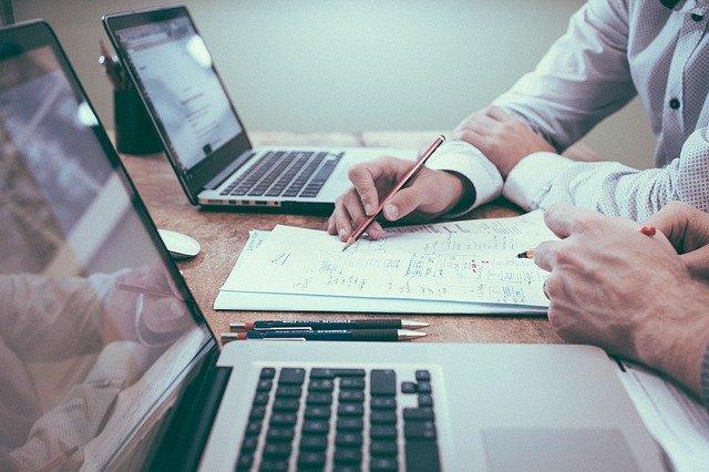 事業計画書~事業資金融資で役に立つ計画書とは?